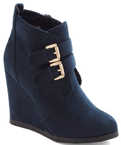 Reading-Curator-Bootie