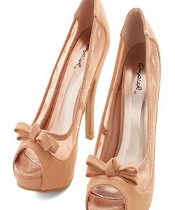 Strawberry-Scones Heel